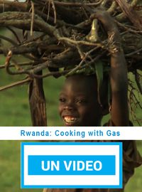 Rwanda: Cooking with Gas