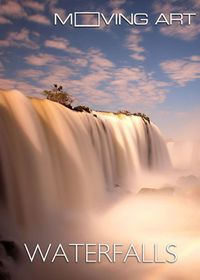 Moving Art: Waterfalls