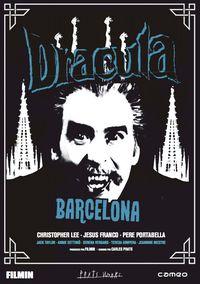 Dracula Barcelona