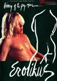 Erotikus: A History of the Gay Movie