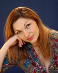 Julia Mironova