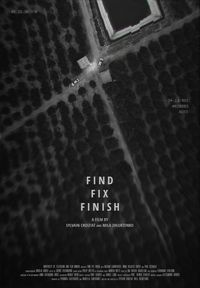 Find Fix Finish