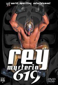 Rey Mysterio: 619