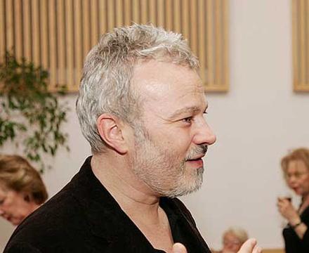 Gary Tarn