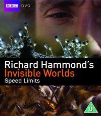 Richard Hammond's Invisible Worlds: Speed Limits