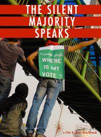 The Silent Majority Speaks
