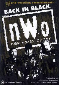 nWo: Back in Black