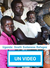 Uganda: South Sudanese Refugees