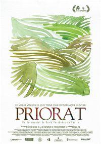 Priorat, Dreaming of Wine