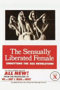 The Sexually Liberated Female