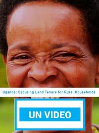 Uganda: Securing Land Tenure for Rural Households