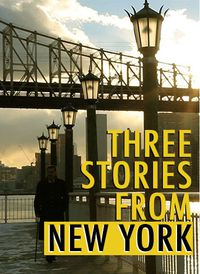 Three Stories from New York: Mirko Ilic