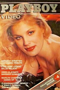 Playboy Video Magazine: Volume 4