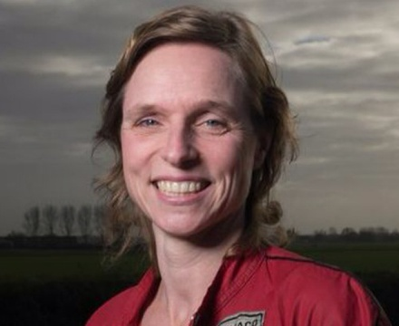 Ellen Van Kempem
