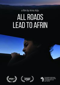 All Roads Lead To Afrin