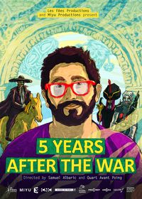 5 Years After The War